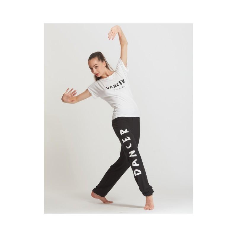 pantalon danse TEMPS DANSE AFFETTO FOR LIFE