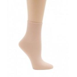 chaussettes de danse CAPEZIO adulte