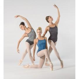justaucorps danse blanc BALLET ROSA ALANIS