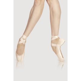 chaussons de danse pointes WEAR MOI OMEGA