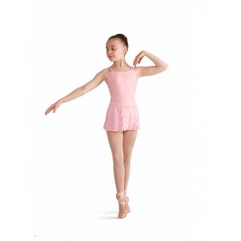 tunique danse classique BLOCH LUCIE CL8195 enfant