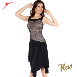 robe de danse SO DANCA E-11226