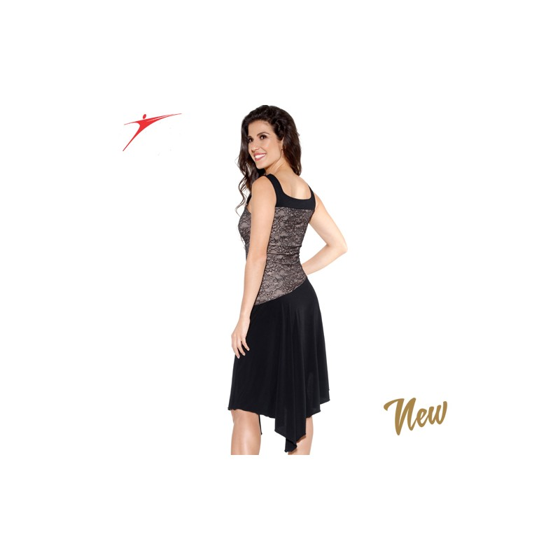 robe de danse SO DANCA E-11226