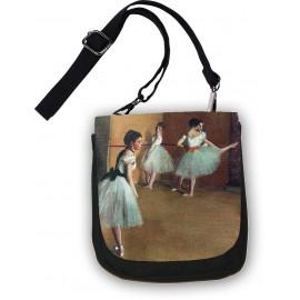 sacoche AXIOS Edgar Degas