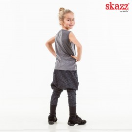 tee-shirt jazz-hip hop SANSHA Skazz Cool Kids Dance enfant