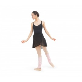 guêtres danse REPETTO rose tendresse