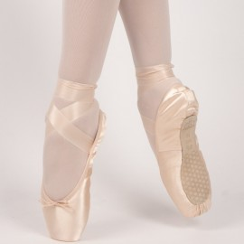 chaussons de danse pointes GRISHKO SMART POINTE HARD