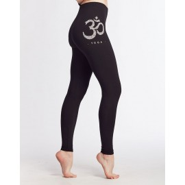 leggings de yoga TEMPS DANSE ADALIE OM