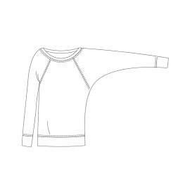 tee-shirt chauve souris TEMPS DANSE ARIZONA