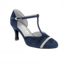 Chaussures de danse de salon MERLET NABEL 1404-644 FEMME