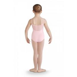 justaucorps danse BLOCH BONITA CL9857 enfant