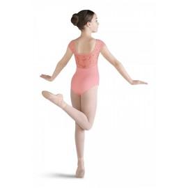 justaucorps danse BLOCH MIRELLA M1506C enfant