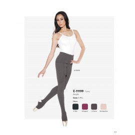 pantalon danse SO DANCA E-11199 adulte
