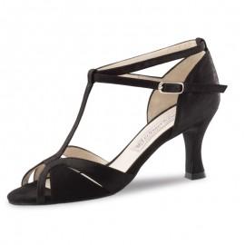 Chaussures de danse de salon WERNER KERN IDA FEMME