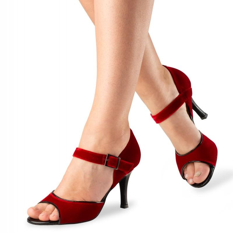 Chaussures de danse de salon WERNER KERN ROMY FEMME