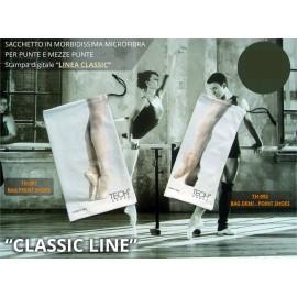 sac à demi-pointes TECH DANCE TH-092 CLASSIC LINE