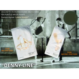sac à pointes TECH DANCE TH-094 DENNY LINE