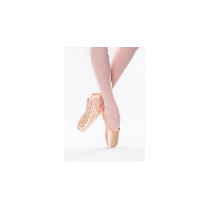chaussons de danse pointes FREED CLASSIC PRO LIGHT LARGEUR XX