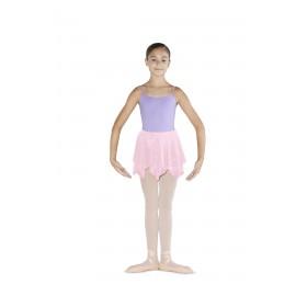 jupette danse classique BLOCH CR3511 KATRINE enfant