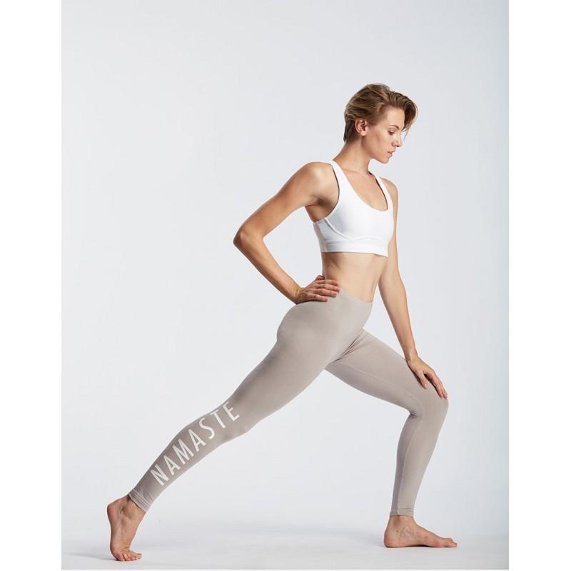 leggings de yoga TEMPS DANSE ADALIE NAMASTE