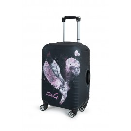 Housse bagage danseuse LIKEG LG-LC-18
