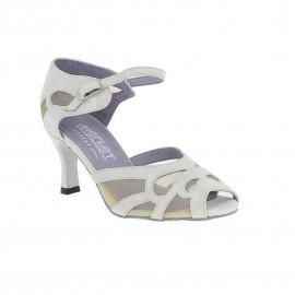 Chaussures de danse de salon MERLET SAMUEL 1337-900 FEMME