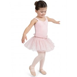tutu fantaisie enfant CAPEZIO SWEETHEART TANK DRESS 11529C