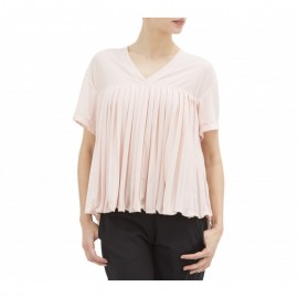 tee-shirt REPETTO plissé S0410