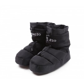 Boots d'échauffement danse REPETTO T250 noir