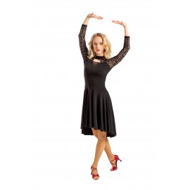 robe de danse SO DANCA E-11251