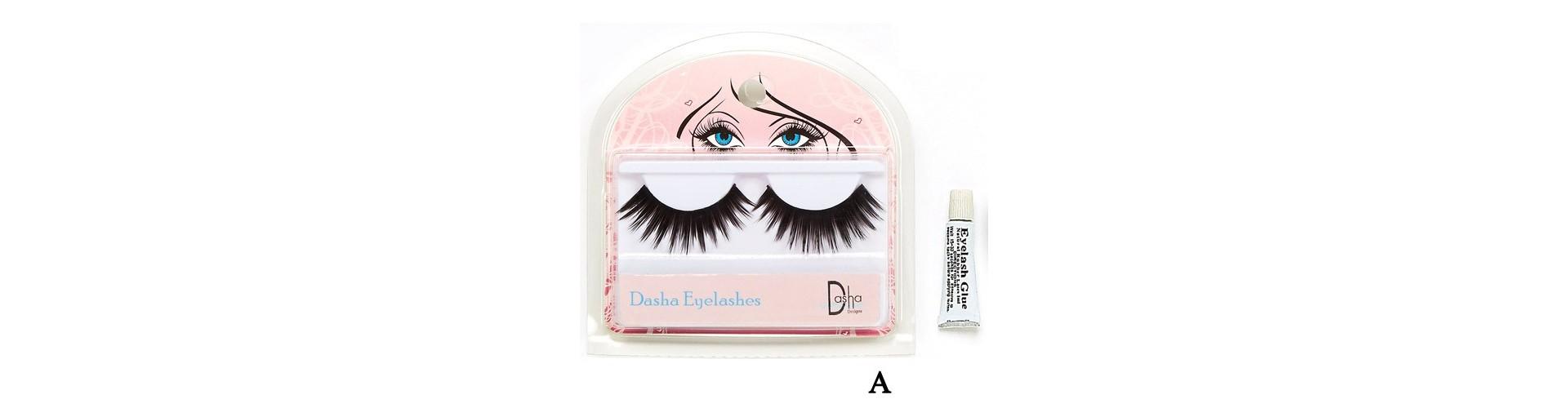 Postiches -Maquillage - Serviettes