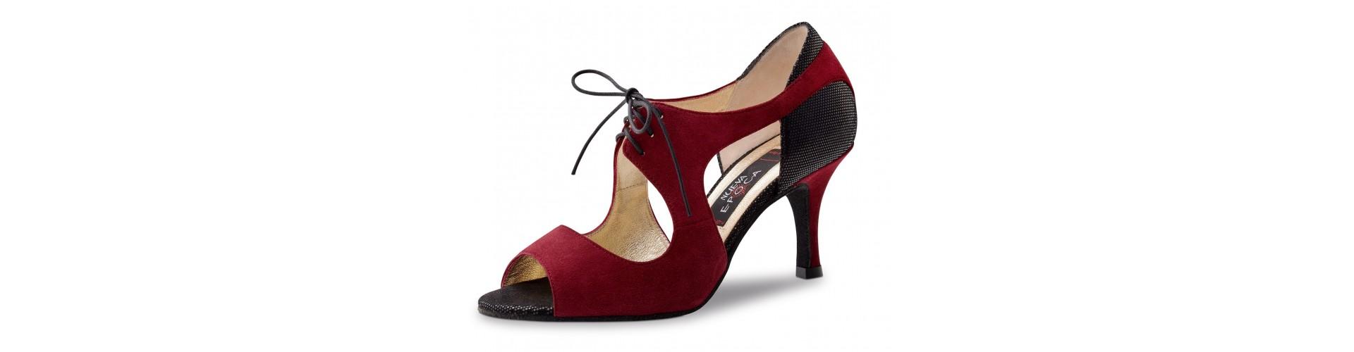Chaussures de danse femme