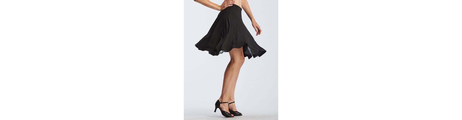 Jupes de danse femme