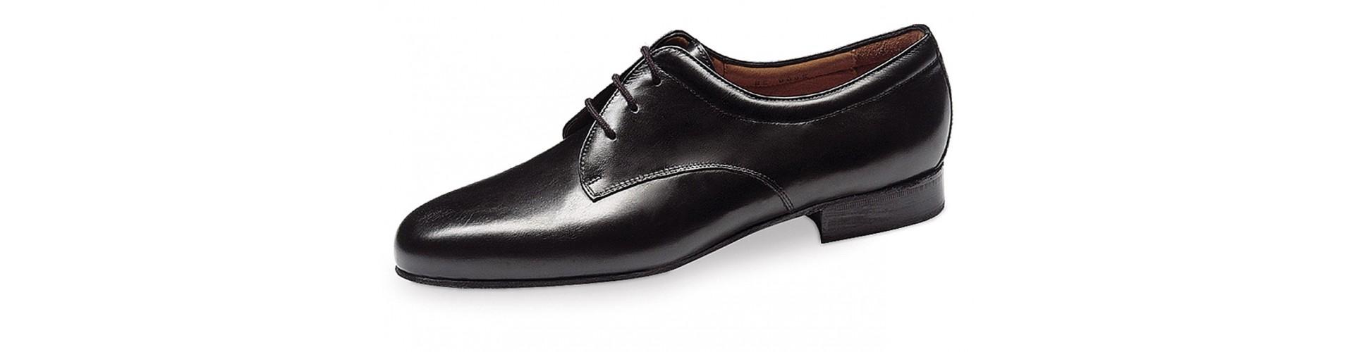 Chaussures de danse de salon homme